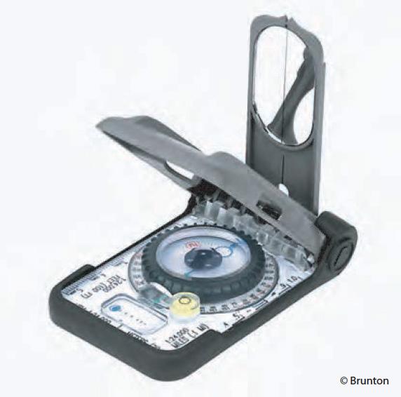 brunton-clinometer