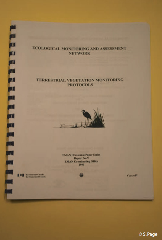 eman-terrestrial-vegetation-monitoring-protocols