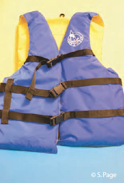 lifejackets
